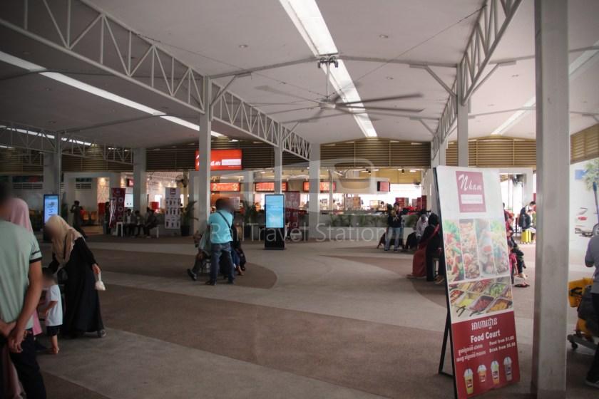 Airport Shuttle Train AIRPORT-PP 1635 PM Airport Phnom Penh 008