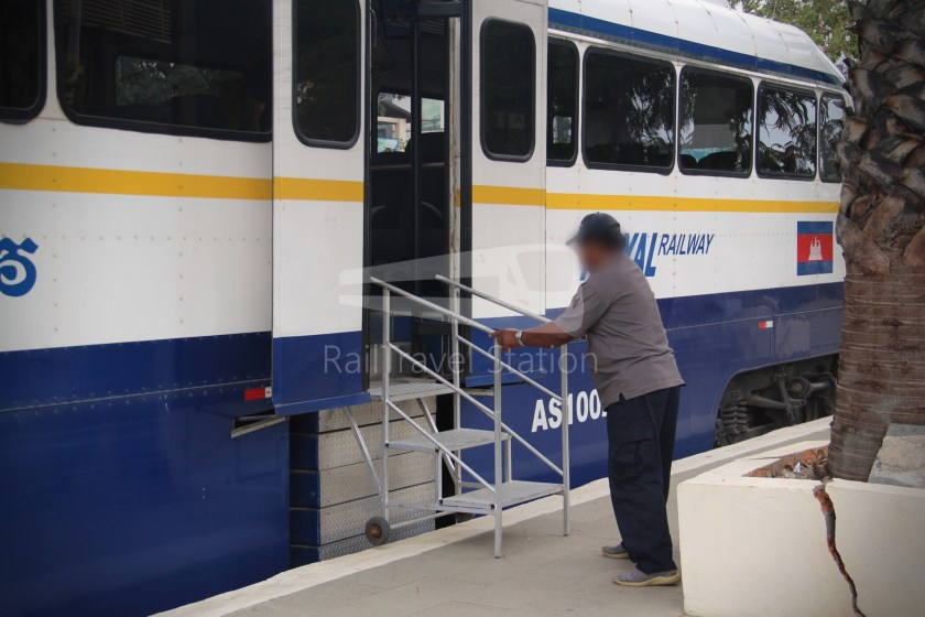 Airport Shuttle Train AIRPORT-PP 1635 PM Airport Phnom Penh 028