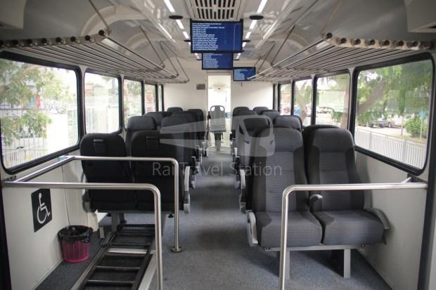 Airport Shuttle Train AIRPORT-PP 1635 PM Airport Phnom Penh 034