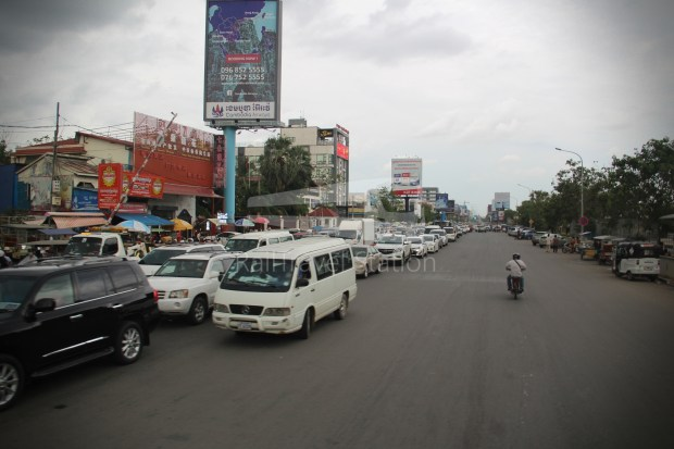 Airport Shuttle Train AIRPORT-PP 1635 PM Airport Phnom Penh 045