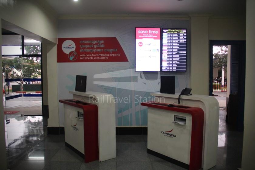 Airport Shuttle Train AIRPORT-PP 1635 PM Airport Phnom Penh 125