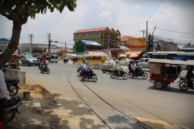 Airport Shuttle Train Airport Phnom Penh 22