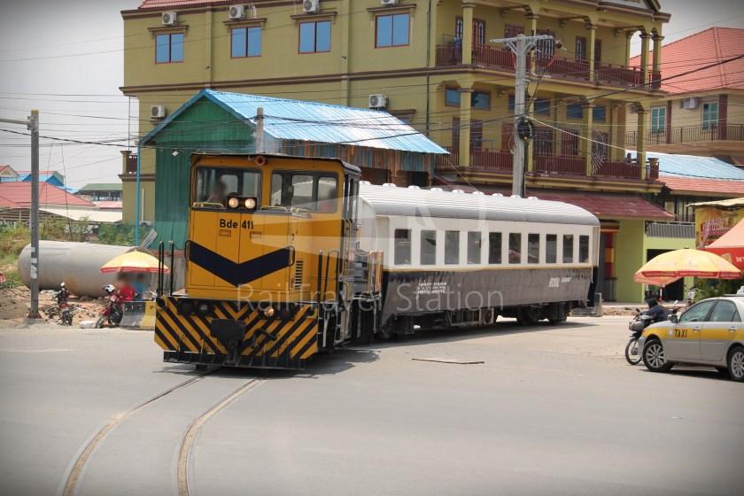 CKD Praha Bde411 001