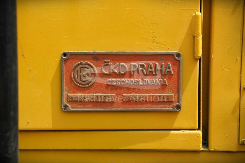 CKD Praha Bde411 005