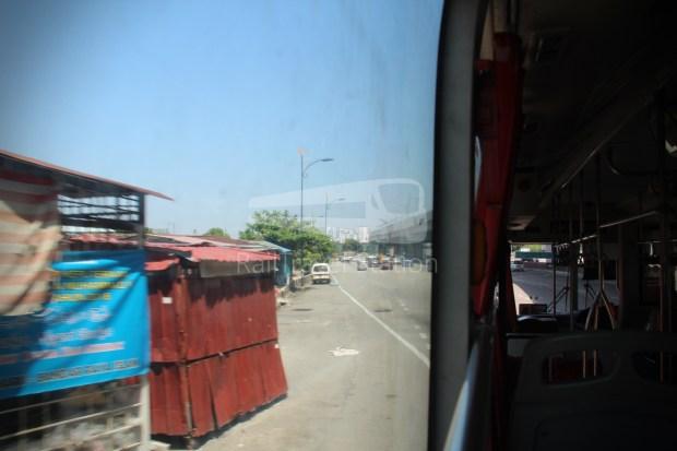 Cityliner Service TESCO Kota Bharu AEON TESCO KB Mall 012