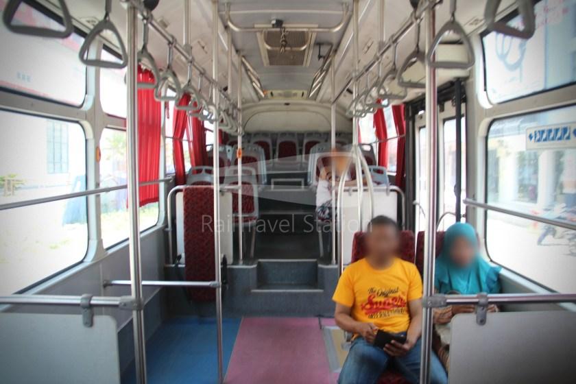 Cityliner Service TESCO Kota Bharu AEON TESCO KB Mall 019