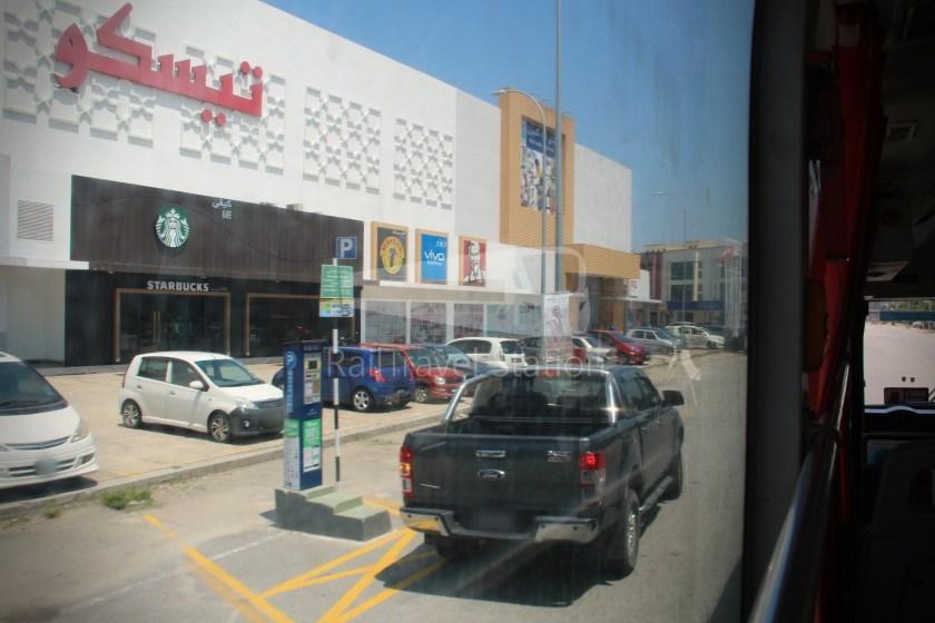 Cityliner Service TESCO Kota Bharu AEON TESCO KB Mall 024