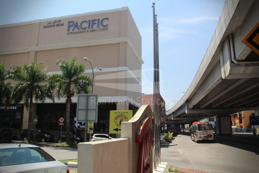 Cityliner Service TESCO Kota Bharu AEON TESCO KB Mall 033