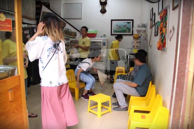 Hanoi Old Quarter Food Tour Klook 04