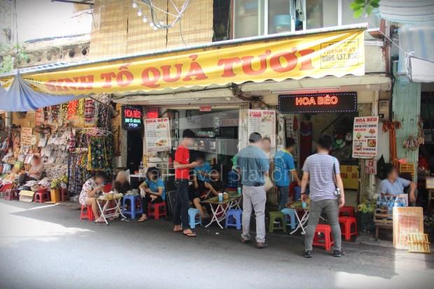 Hanoi Old Quarter Food Tour Klook 14