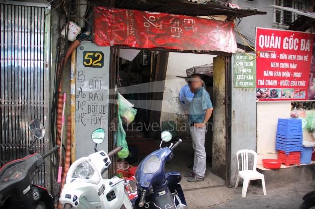 Hanoi Old Quarter Food Tour Klook 19