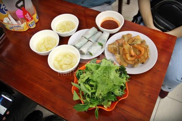 Hanoi Old Quarter Food Tour Klook 21
