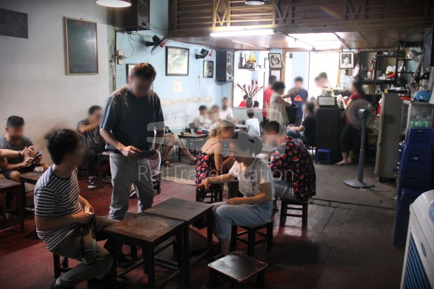 Hanoi Old Quarter Food Tour Klook 27