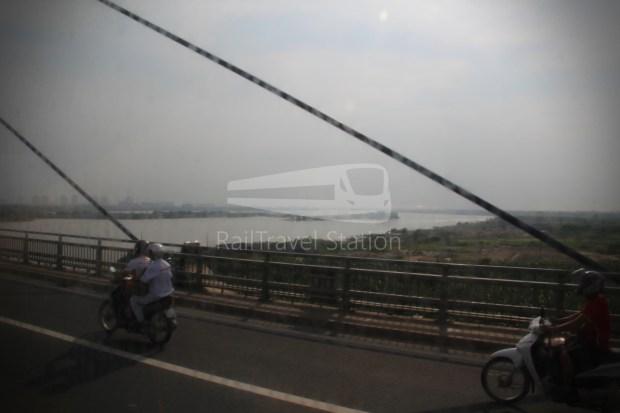 Hanoibus Airport Bus 86 Noi Bai International Airport Hanoi Railway Station 14