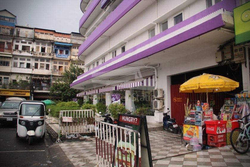Hotel Zing Phnom Penh 003
