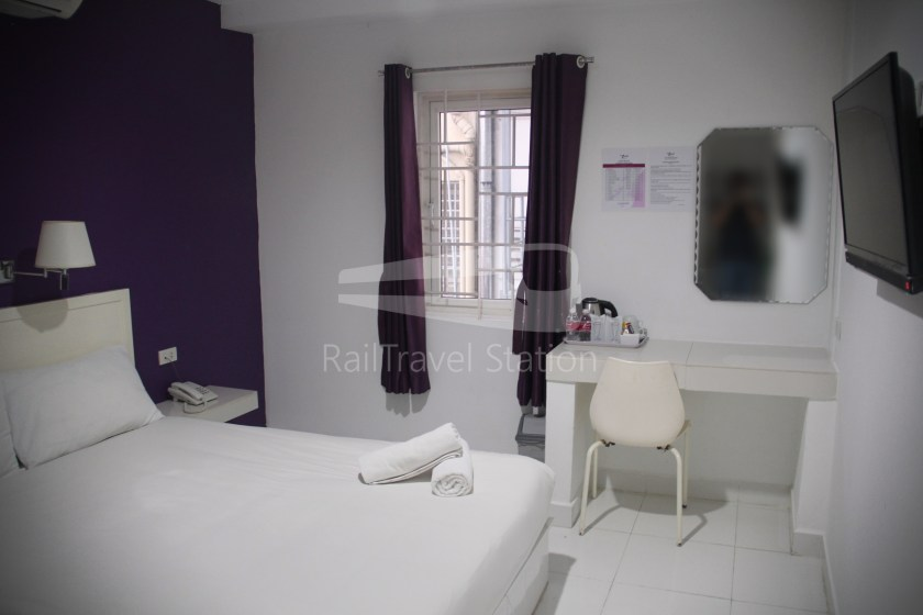 Hotel Zing Phnom Penh 009