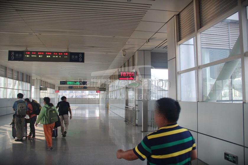 London to Singapore Day 28 Beijing to Nanning to Hanoi 32