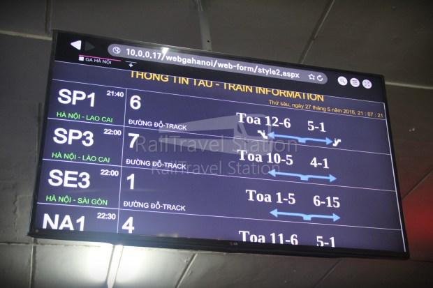 London to Singapore Day 29 Hanoi 30