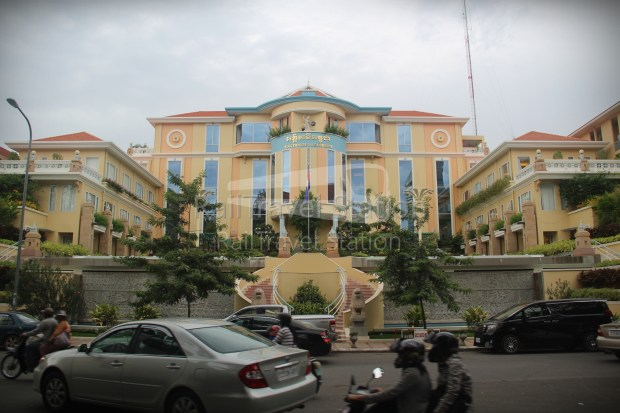 London to Singapore Day 32 Ho Chi Minh to Phnom Penh 26