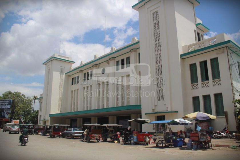 London to Singapore Day 33 Phnom Penh 07