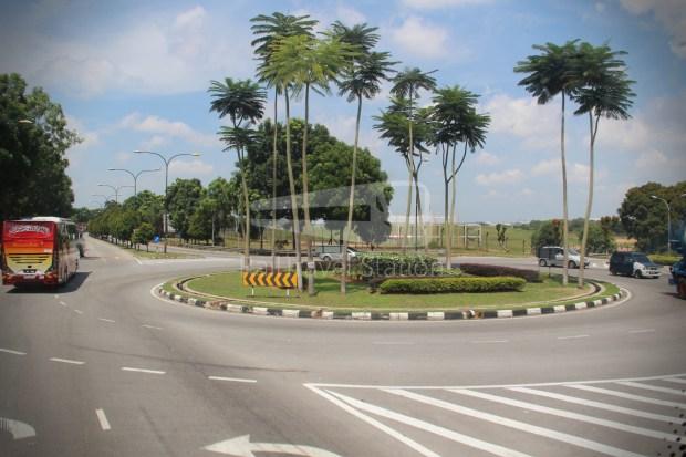 Odyssey TBS Melaka Sentral 048