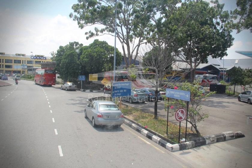 Odyssey TBS Melaka Sentral 055
