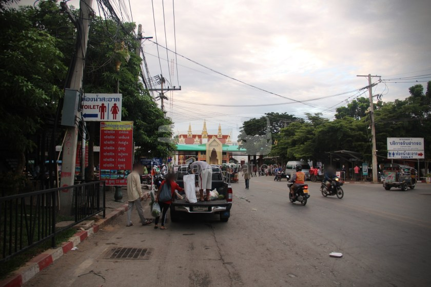 Ordinary 280 Ban Klong Luk Border Bangkok 001