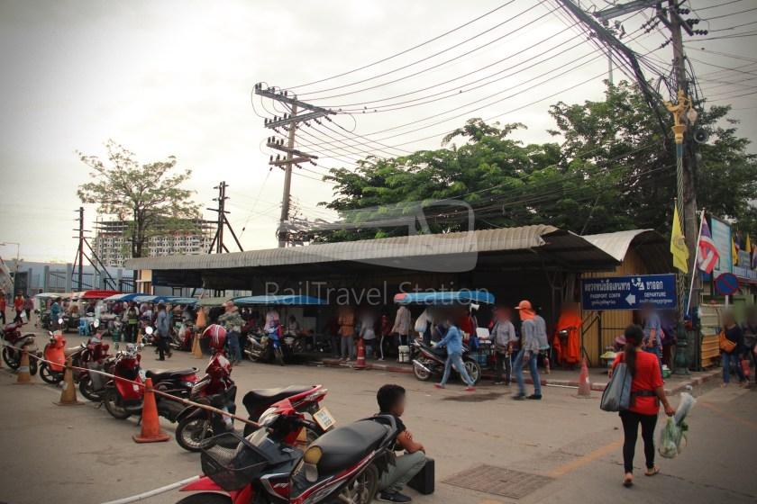 Ordinary 280 Ban Klong Luk Border Bangkok 004