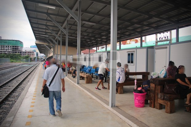 Ordinary 280 Ban Klong Luk Border Bangkok 024