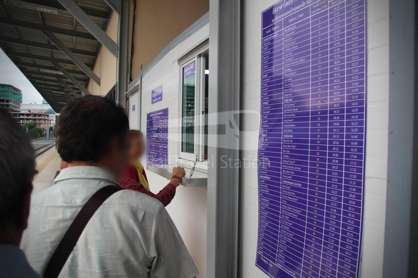 Ordinary 280 Ban Klong Luk Border Bangkok 028