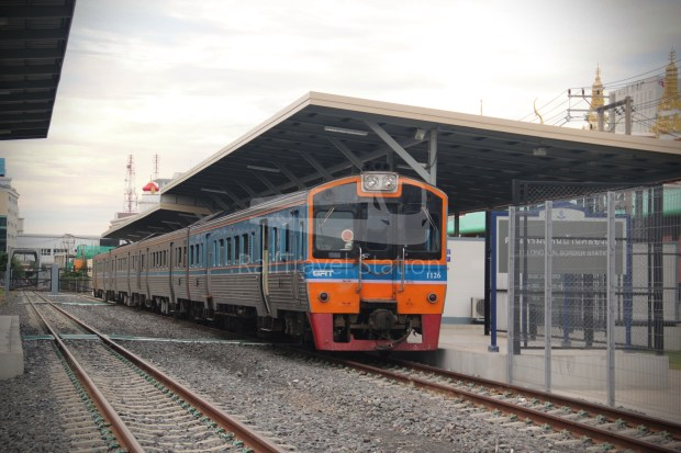 Ordinary 280 Ban Klong Luk Border Bangkok 046