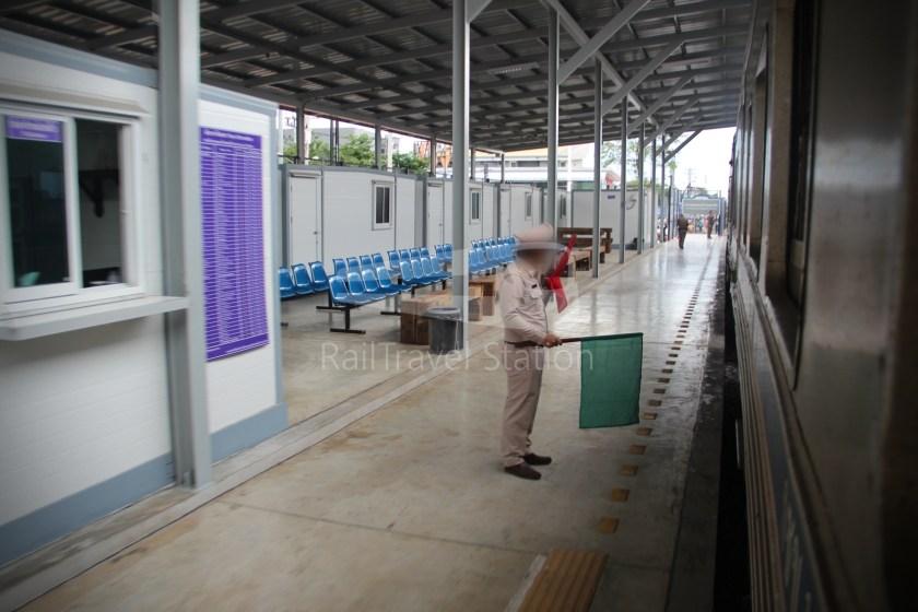 Ordinary 280 Ban Klong Luk Border Bangkok 066