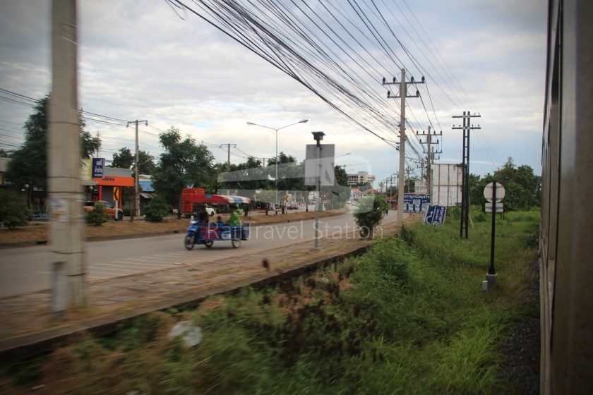 Ordinary 280 Ban Klong Luk Border Bangkok 074