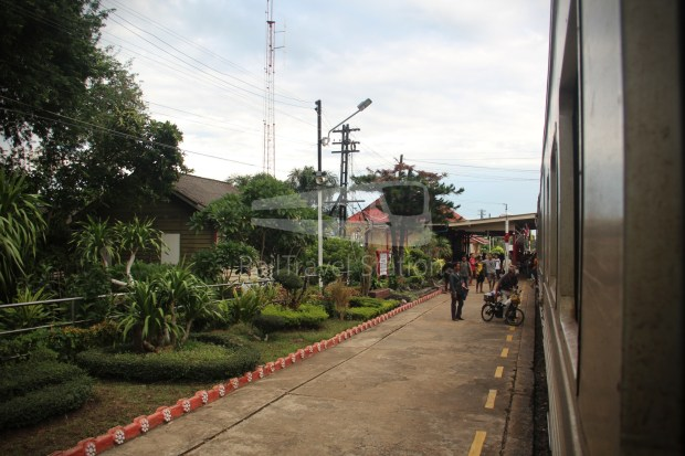 Ordinary 280 Ban Klong Luk Border Bangkok 078