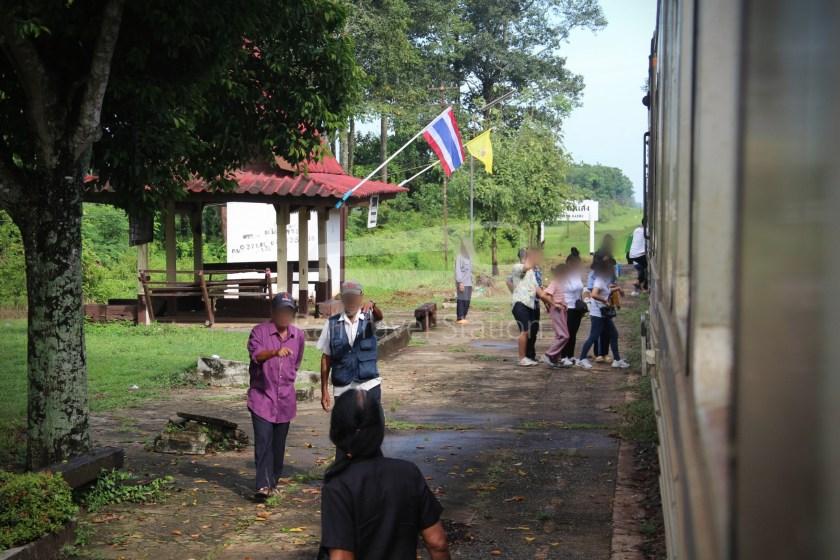 Ordinary 280 Ban Klong Luk Border Bangkok 112