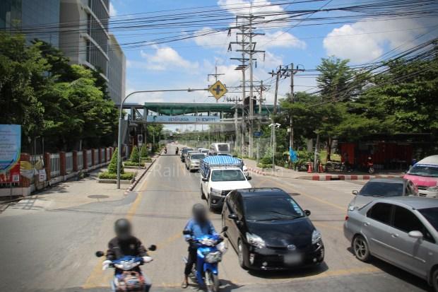 Ordinary 280 Ban Klong Luk Border Bangkok 160