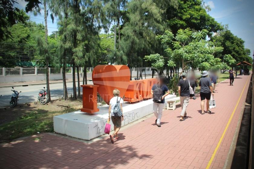 Ordinary 280 Ban Klong Luk Border Bangkok 161