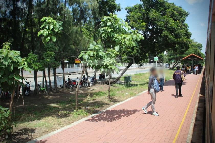 Ordinary 280 Ban Klong Luk Border Bangkok 162