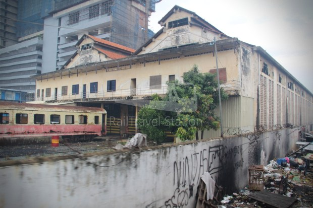 PNH-PS-BB-SS-PP 0715 AM Phnom Penh Poipet by Train 081
