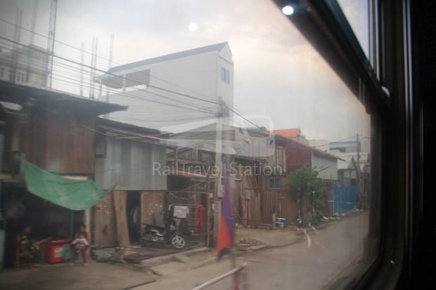 PNH-PS-BB-SS-PP 0715 AM Phnom Penh Poipet by Train 083