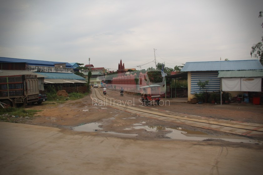 PNH-PS-BB-SS-PP 0715 AM Phnom Penh Poipet by Train 086