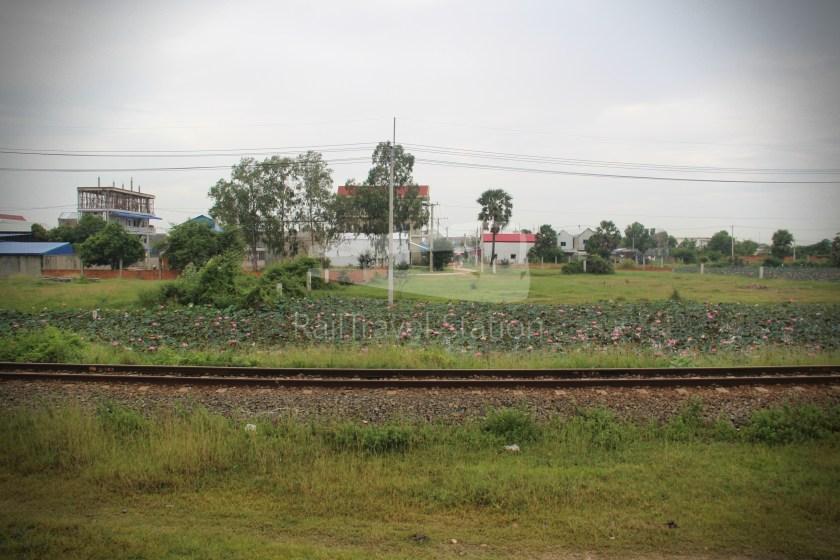 PNH-PS-BB-SS-PP 0715 AM Phnom Penh Poipet by Train 104