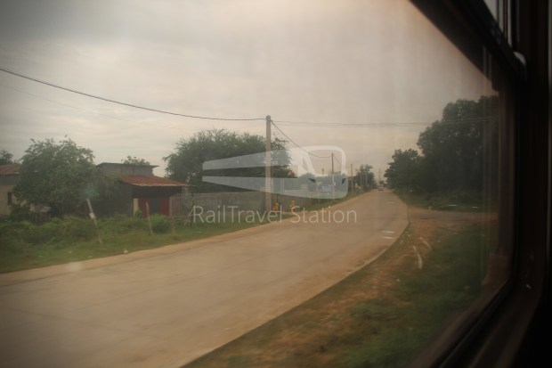 PNH-PS-BB-SS-PP 0715 AM Phnom Penh Poipet by Train 116
