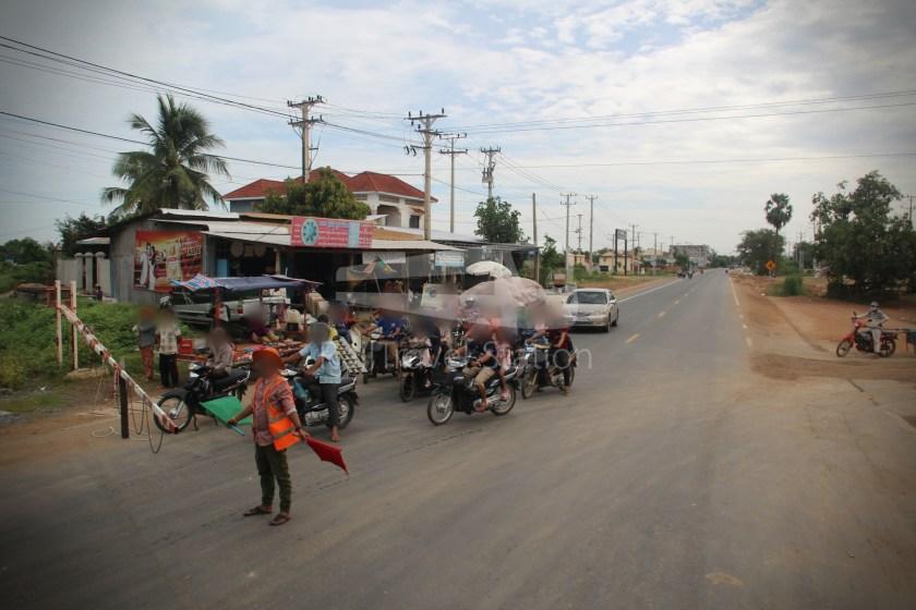 PNH-PS-BB-SS-PP 0715 AM Phnom Penh Poipet by Train 122