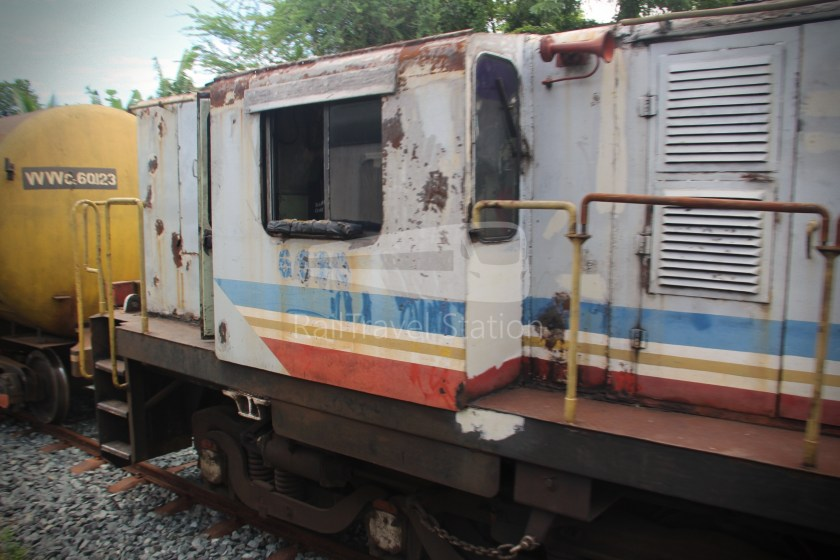 PNH-PS-BB-SS-PP 0715 AM Phnom Penh Poipet by Train 136