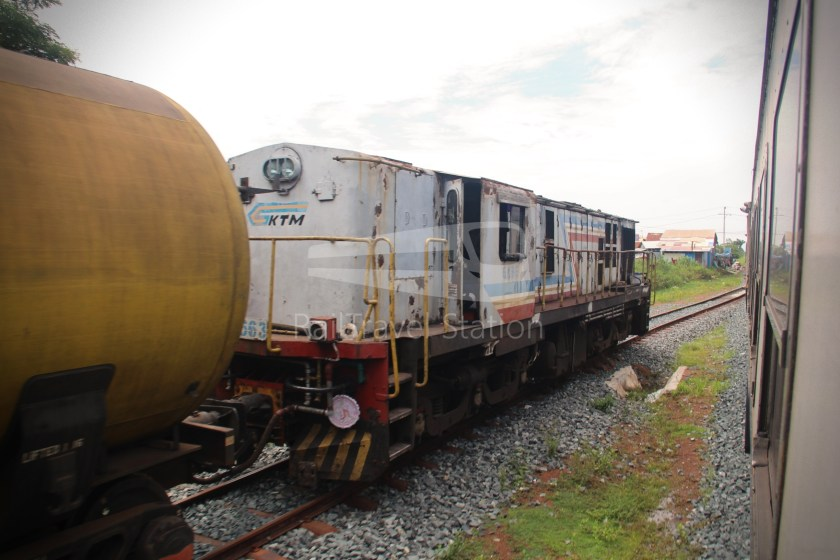 PNH-PS-BB-SS-PP 0715 AM Phnom Penh Poipet by Train 137