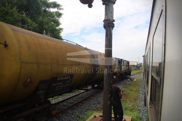 PNH-PS-BB-SS-PP 0715 AM Phnom Penh Poipet by Train 138