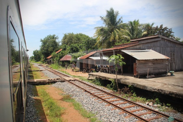 PNH-PS-BB-SS-PP 0715 AM Phnom Penh Poipet by Train 148