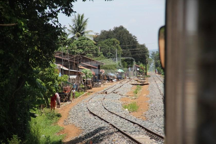 PNH-PS-BB-SS-PP 0715 AM Phnom Penh Poipet by Train 152