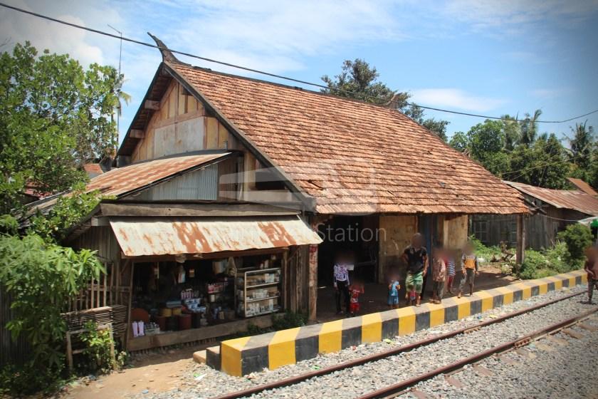 PNH-PS-BB-SS-PP 0715 AM Phnom Penh Poipet by Train 154
